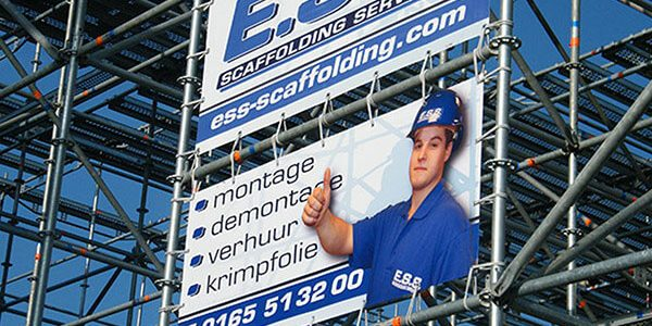 Contact ESS Scaffolding